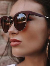 Солнцезащитные очки Spunky