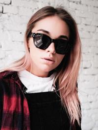 Солнцезащитные очки Therr Maitz