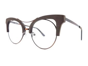 Look like wood 0363 коричневый